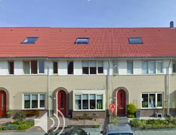 Omdraai 23, Harlingen