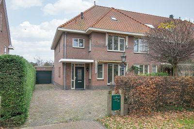 Boswinde 21, Den Haag