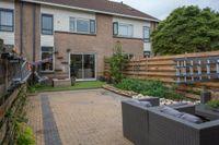Zilvermosstraat 73, Almere