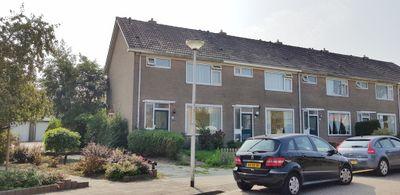 IJsselmeerstraat 7b, Den Oever