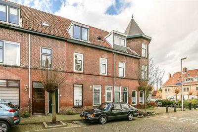 Stephensonstraat 9BIS A, Utrecht
