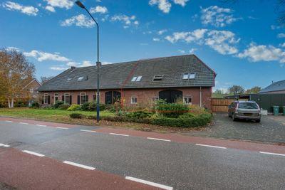 Daniel de Brouwerstraat 22-a-b, Boekel
