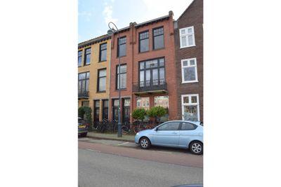 Raamsingel, Haarlem
