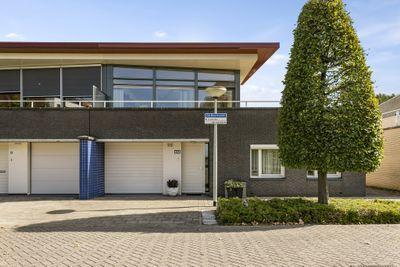 De Boulevard 27, Bergen Op Zoom