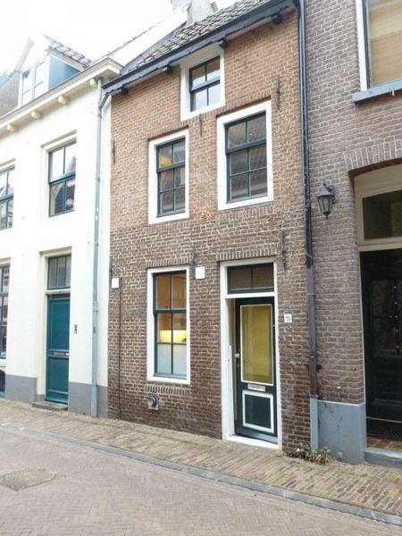 Bornhovestraat, Zutphen