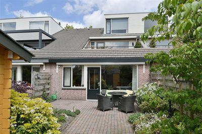 Willibrorduslaan 254, Hilversum