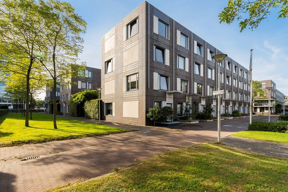 Bontwerkersgaarde 4, Den Haag