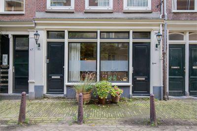 Laurierstraat 69-hs, Amsterdam