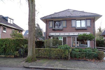 Laan van Kerschoten 39, Apeldoorn