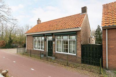 Vaartweg 46, Oudenbosch