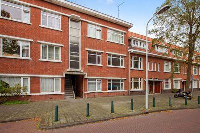 Marktweg 315, Den Haag
