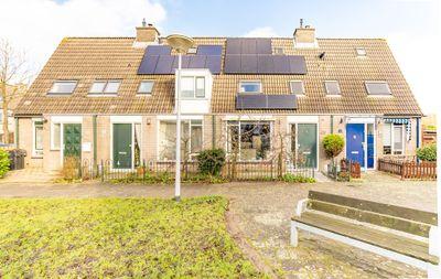 Savelsbos 49, Hoofddorp