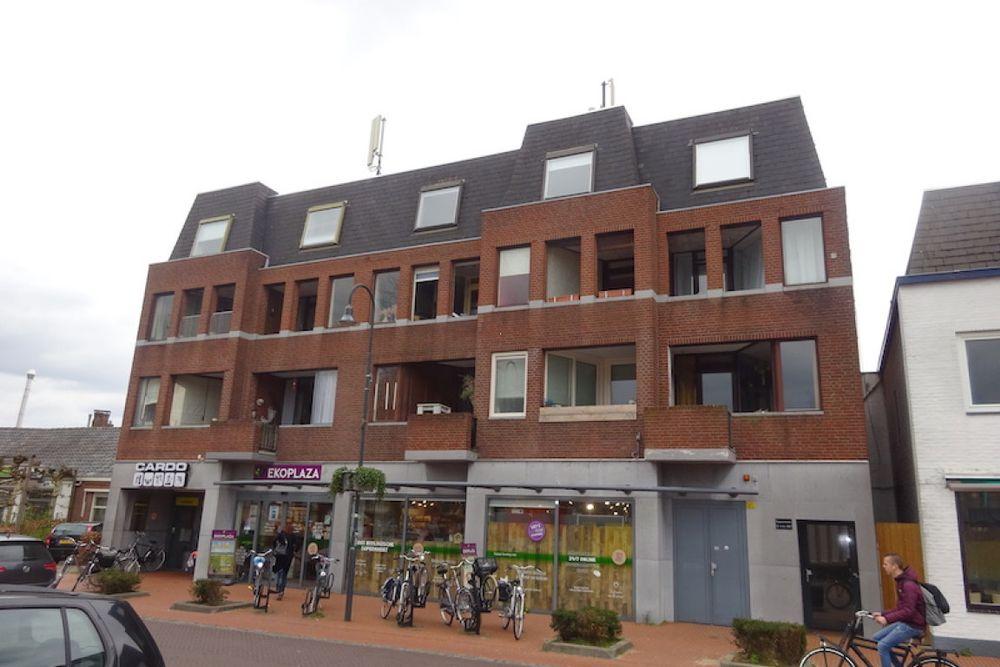 Rapportstraat, Veldhoven
