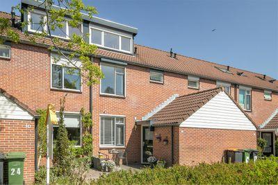 Weegbree 22, Deventer