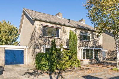 Jacq Perkstraat 7, Rosmalen