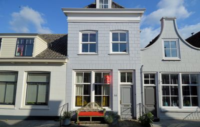 Nieuwe Bogerdstraat 35, Zierikzee