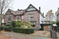 Van Lenneplaan 6A, Hilversum