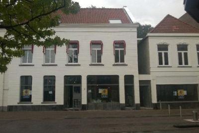 Markt, Roosendaal