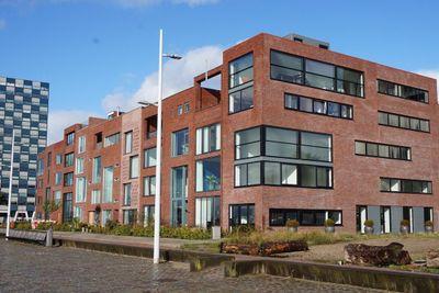 Mllerhoofd, Rotterdam