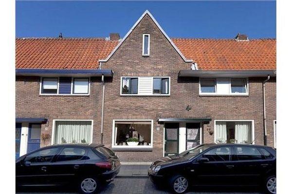 Balderikstraat, Utrecht