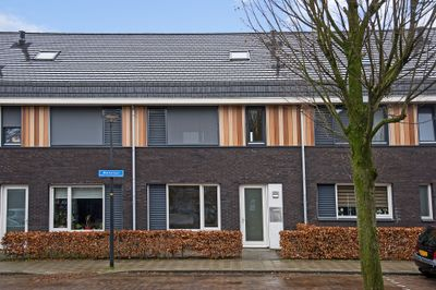 Wattstraat 26, Enschede