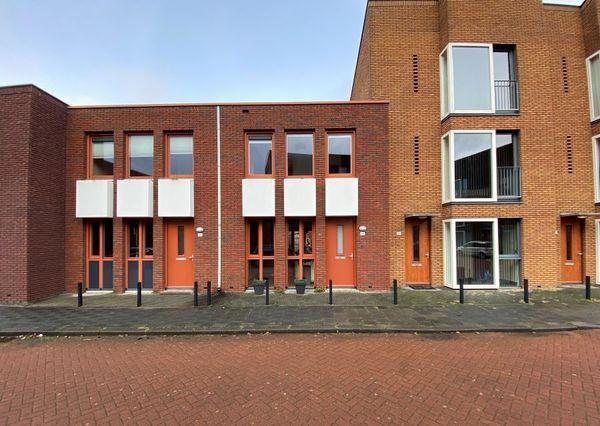 Bakerwaard 39, Arnhem