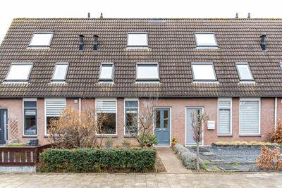 Zellersacker 1506, Nijmegen