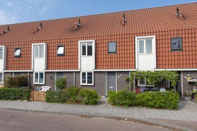 Zevenbladstraat 78, Arnhem