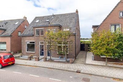 Kerkstraat 100, Noordwijkerhout