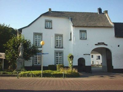 Scherpenseelermolenweg, Landgraaf