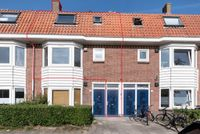 Transvaalkade 96A, Amsterdam