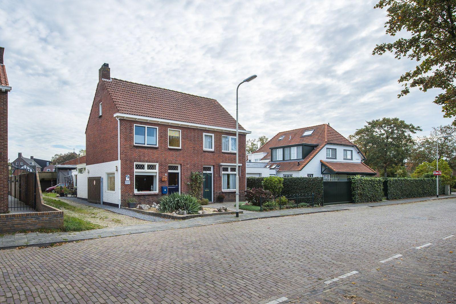 Piet Heijnstraat 4, Roosendaal