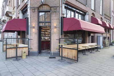 Valeriusstraat, Amsterdam
