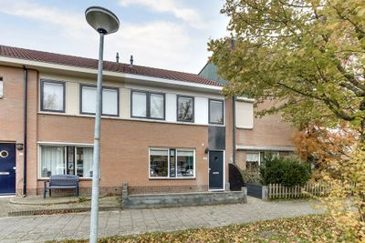 Mozartdreef 55, Harderwijk