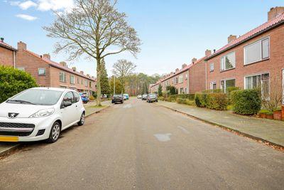 Jacobus van 't Hoffstraat, Nijmegen