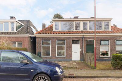 Badweg 71, Heerenveen