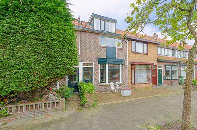 H.A. Lorentzstraat 222, Den Helder