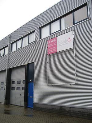 De Scheysloot, Noordwijk