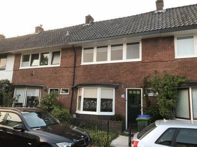 2e Nieuwstraat 36, Hilversum