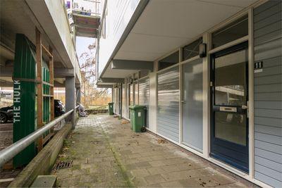 Berliozrode 11, Zoetermeer