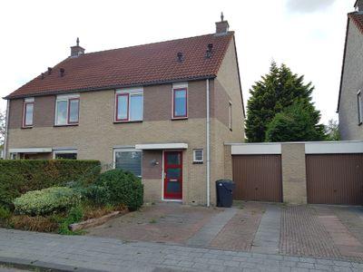 Sjoerd Spanningawei, Leeuwarden