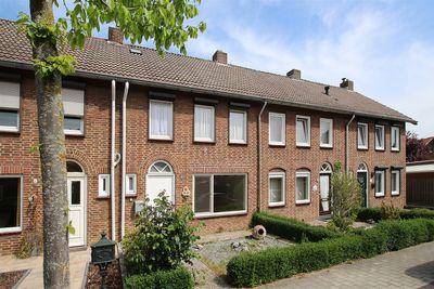 Beukenlaan, Roermond