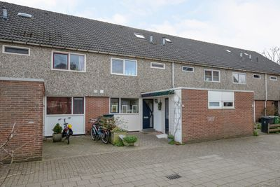 Ewisland 27, Middelburg