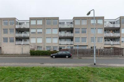 J.T.P. Bijhouwerhof 91, Almere