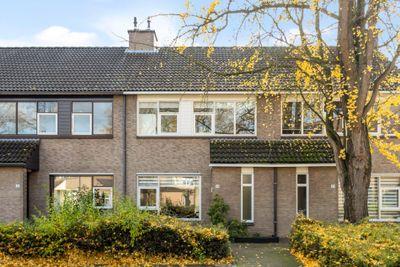 Lariksbeek 34, Veldhoven