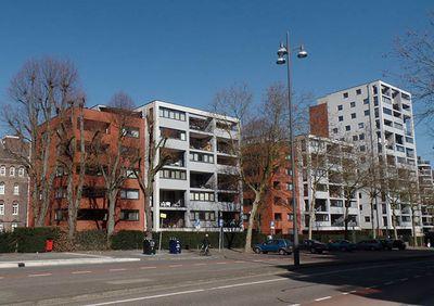 Sint Pietershof, Heerlen