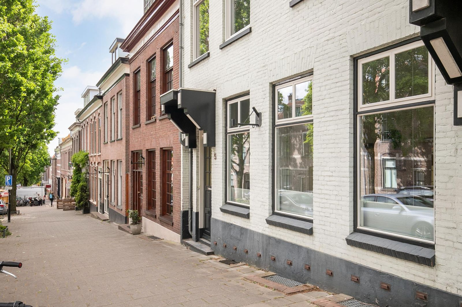 Oranjestraat 5, Arnhem