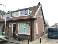 Vorselenburgstraat 25B, Alphen aan den Rijn