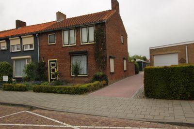 Philips van Kleefstraat 54, Breskens