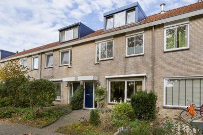 Schagenstraat 11, Arnhem